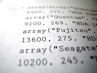 Поиск и замена текста сразу в нескольких файлах