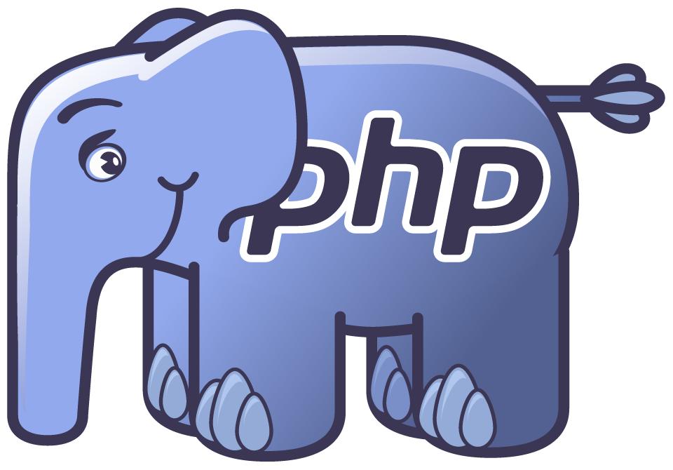 Как вставить в PHP текущий год?