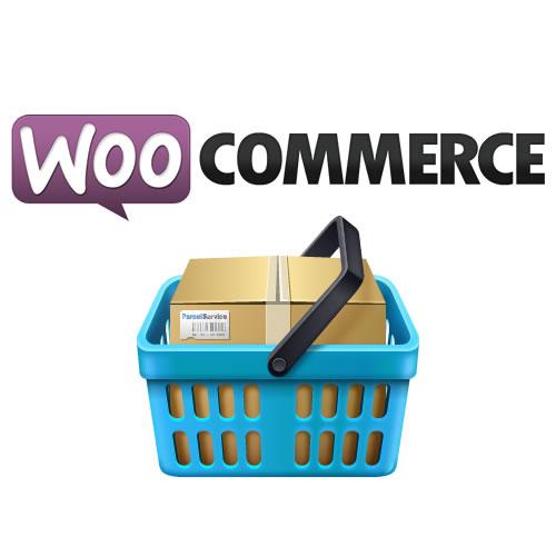 Woocommerce редактирование корзины и слов «итого, итого»