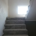 Лестница на 2 этаж | Дом в Равде купить