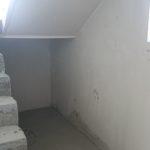Лестница на 2 этаж, низ | Дом в Равде купить