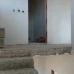 Лестница на 2 этаж, верх | Дом в Равде купить